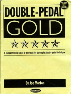 Double-Pedal Gold, incl. cd.
