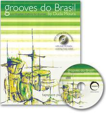 Grooves Do Brasil, incl. cd
