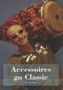 Accessoires Go Classic, incl. cd