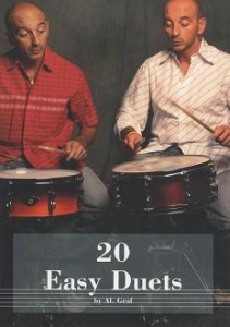 20 Easy Duets, incl. cd
