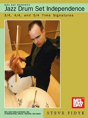 Jazz Drumset Independence