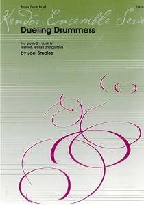 Dueling Drummers (Snare Drum Duet)