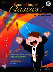 Boom Boom! Classics! + CD