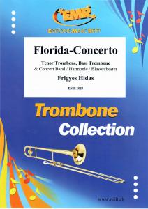 Florida-Concerto (Tenor+Bass Trb.)