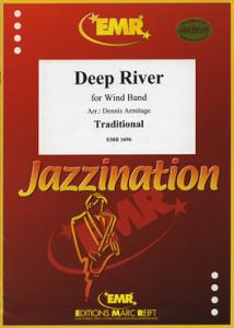 Deep River (Arr. Armitage)