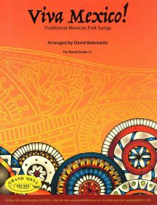 Viva Mexico!, Harmonie