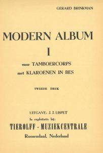 Modern Album I