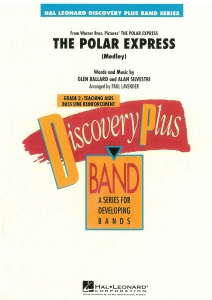 The Polar Express (Medley), Orchestre d'Harmonie