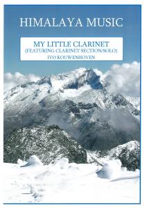 My Little Clarinet