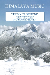 Tricky Trombone