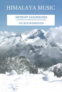 Swingin' Saxophones