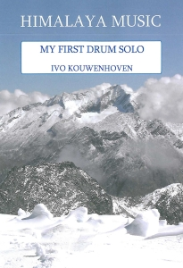 My First Drum Solo