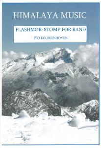 Flashmob: Stomp For Band