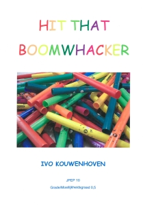 Hit That Boomwhacker