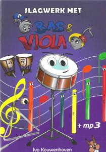 Slagwerk Met Bas & Viola