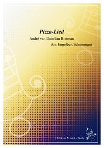 Pizza-Lied