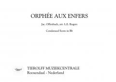 Orphée aux Enfers