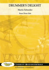 Drummer's Delight (archief kopie)