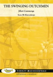 The Swinging Dutchmen (archief kopie)