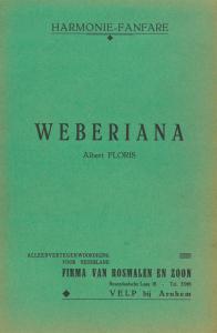 Weberiana
