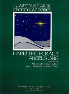 Hark! The Herald Angels Sing [Festgesang (for the Guttenberg festival); No. 2]