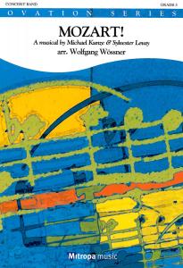 Mozart!, Harmonie