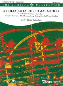 A Holly Jolly Christmas Medley, Orchestre d'Harmonie