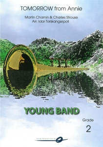 Tomorrow (uit Annie), Young Concert Band