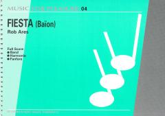Fiesta (Baïon), Orchestre d'Harmonie/- Fanfare