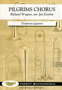 "Pelgrimskoor/Choeur De Pèlerins - de ""Tannhäuser, Quatuor de Trombones"