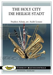 The Holy City/De Heilige Stad