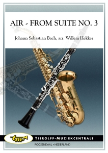 Air - from Suite No. 3