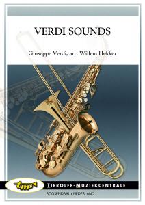 Verdi Sounds/Sons de Verdi