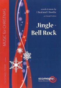 Jingle Bell Rock, Orchestre d'Harmonie/- Fanfare
