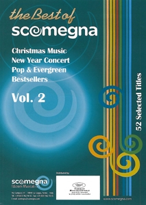 Last Christmas, Orchestre d'Harmonie/- Fanfare