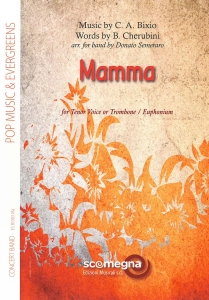 Mamma, Orchestre d'Harmonie