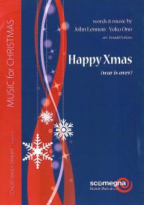 Happy Xmas (War is Over), Orchestre d'Harmonie/- Fanfare