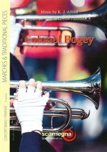 Colonel Boogey, Harmonie/Fanfare