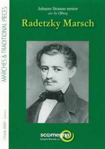 Radetzky Marsch, Harmonie