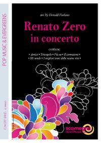 Renato Zero In Concerto