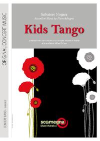 Kids Tango