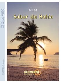 Sabor De Bahia