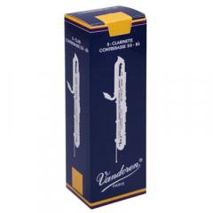 10 Vandoren anches de clarinette contrebasse Traditionnel nr.3