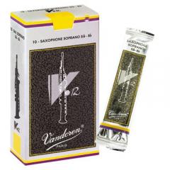 10 Vandoren soprano saxophone reeds V.12 nr.3