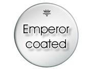"Remo 11"" Emperor ruw wit tomvel BE-0111-00"