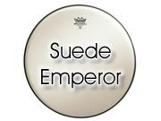 """Remo 8"""" Suede Emperor tomvel BE-0808-00"""