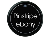 "Remo 12"" Ebony Pinstripe tom/snarevel ES-0612-PS"