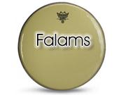 """Remo 14"""" Falams glad wit tom/snare/floortomvel KS-0214-00"""