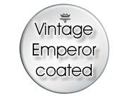 "Remo 16"" Vintage Emperor ruw wit tom/floortomvel VE-0116-00"