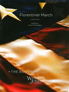 Florentiner March - Italian Grand March Op.214, Harmonie